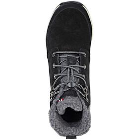 Viking Footwear Rotnes GTX Zapatillas Niños, black/grey